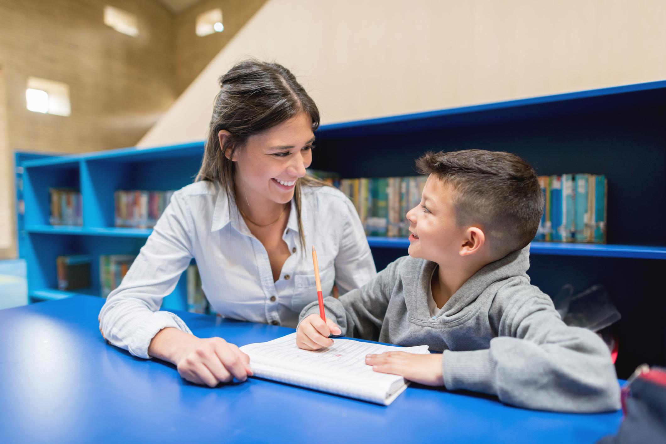 Cechy idealnego nauczyciela