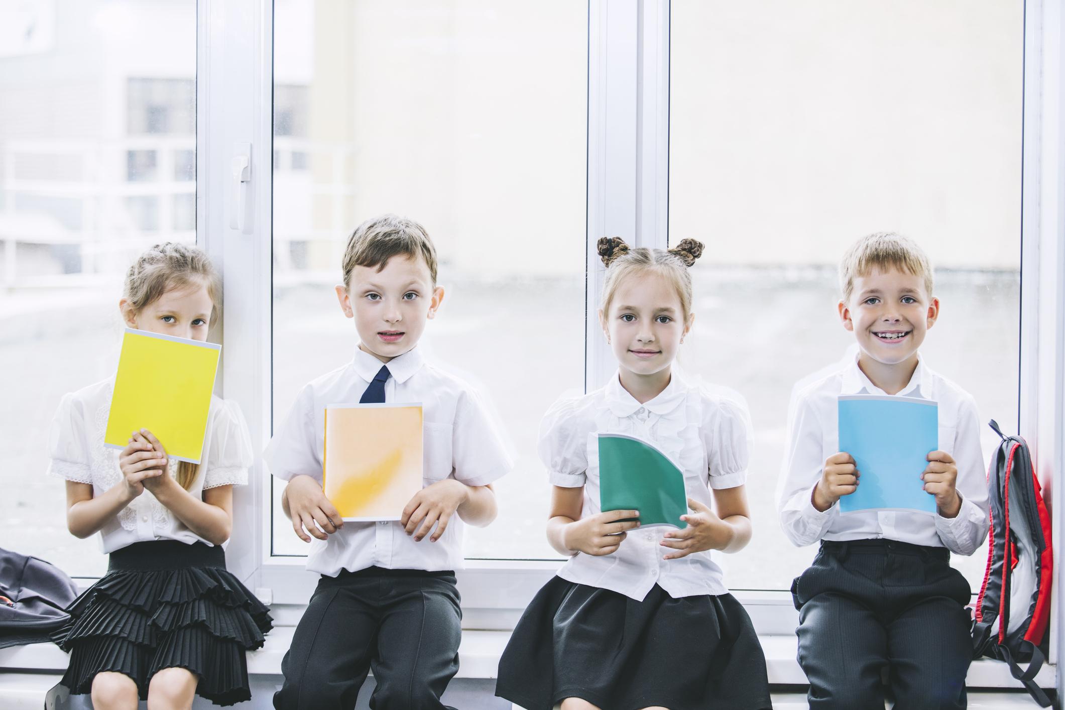 Jak ważne jest nauczanie wczesnoszkolne?